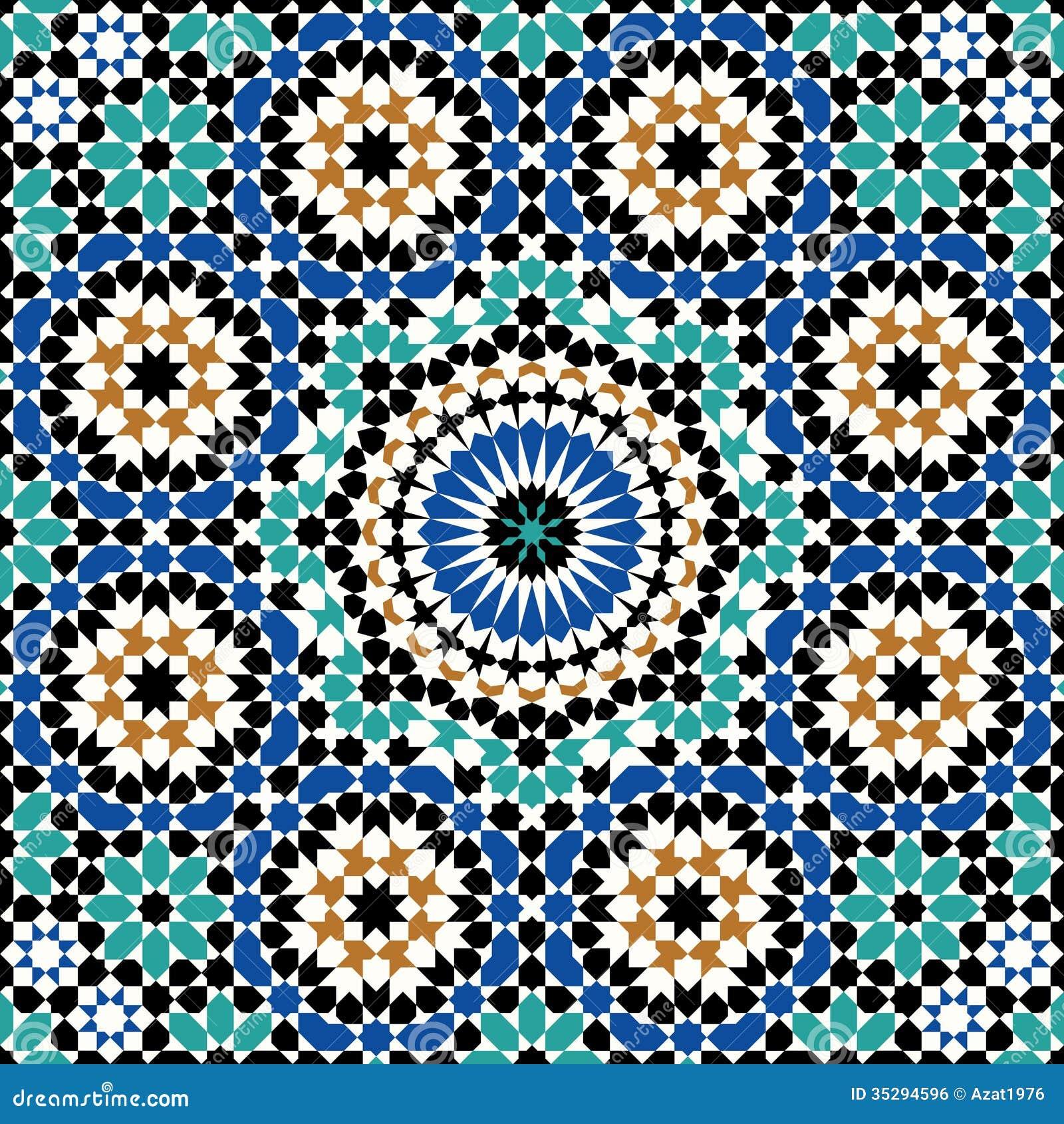 Displaying 20> Images For - Moorish Design Patterns...