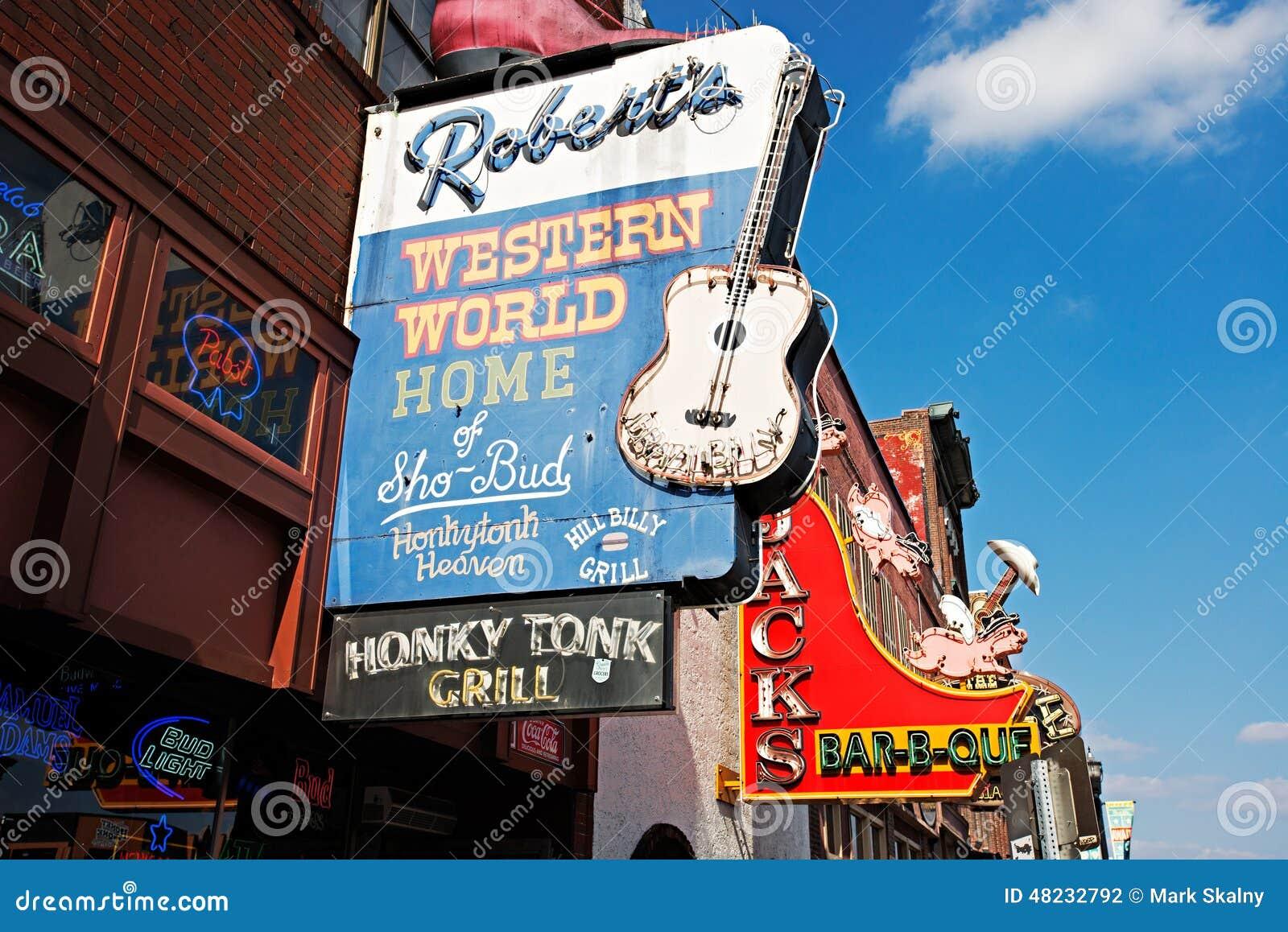 Abbassi Broadway, Nashville