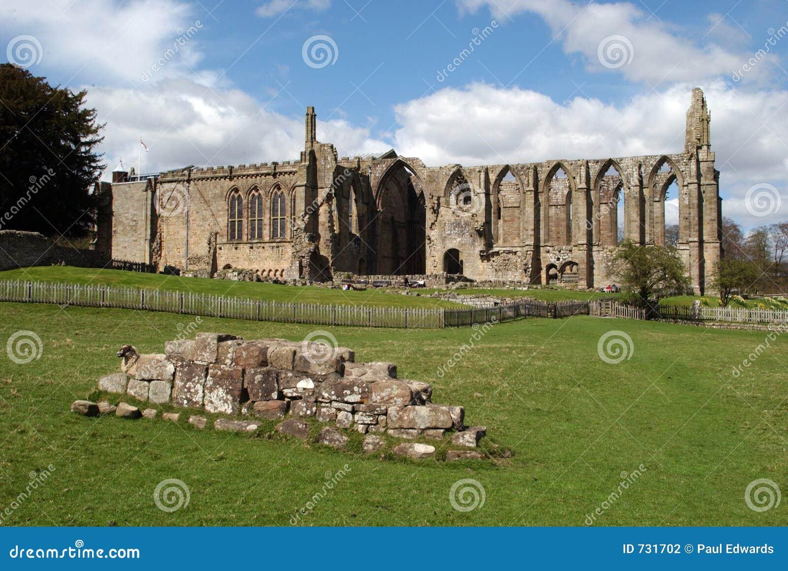 Abbaye de Bolton