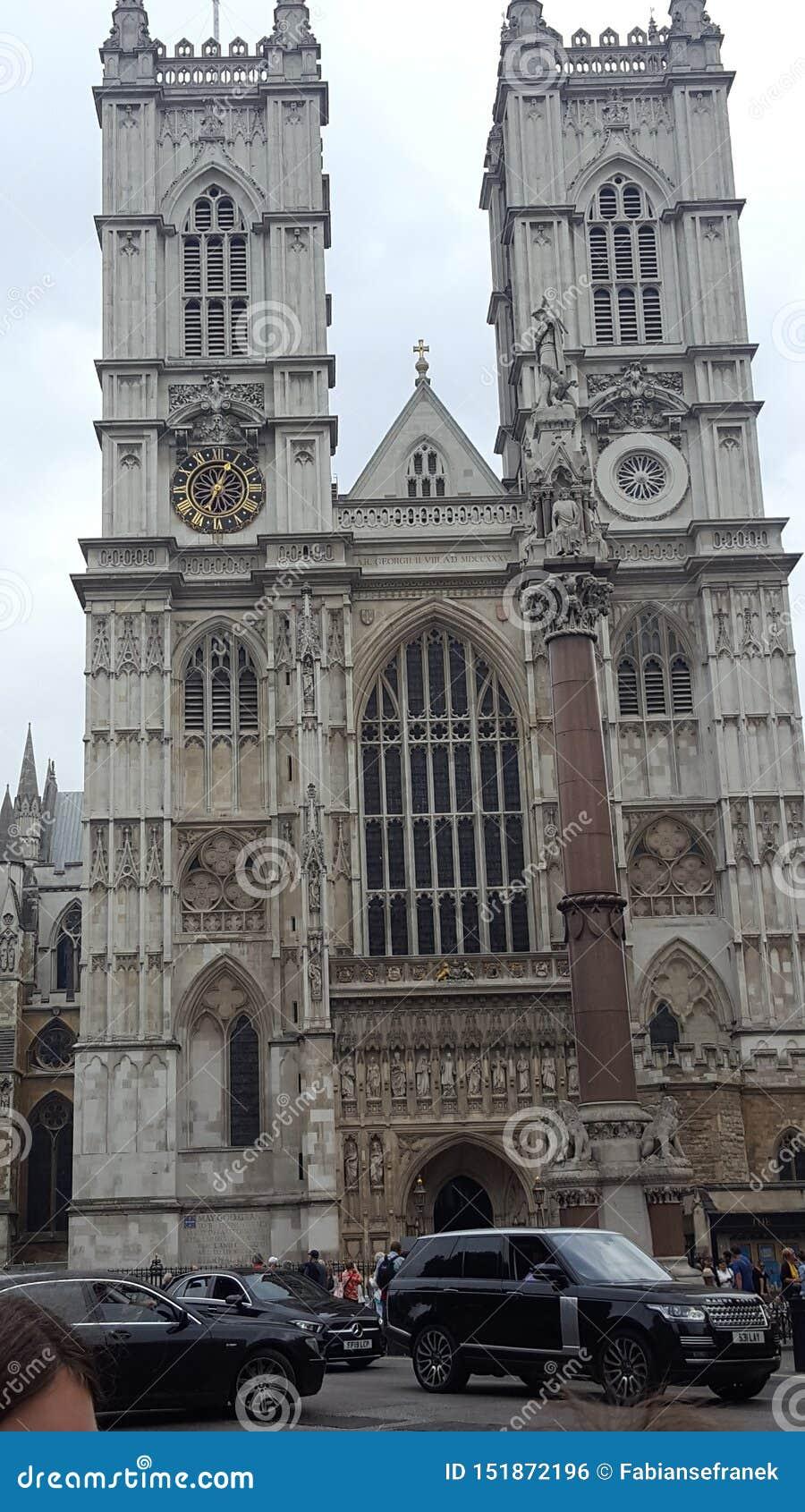 Abbey london westminster