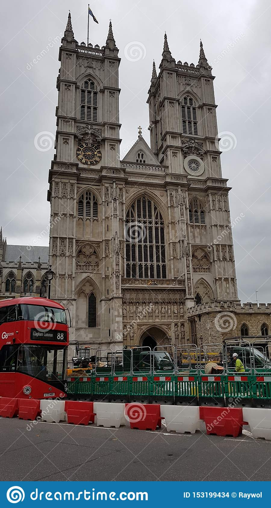 Abbey westminster