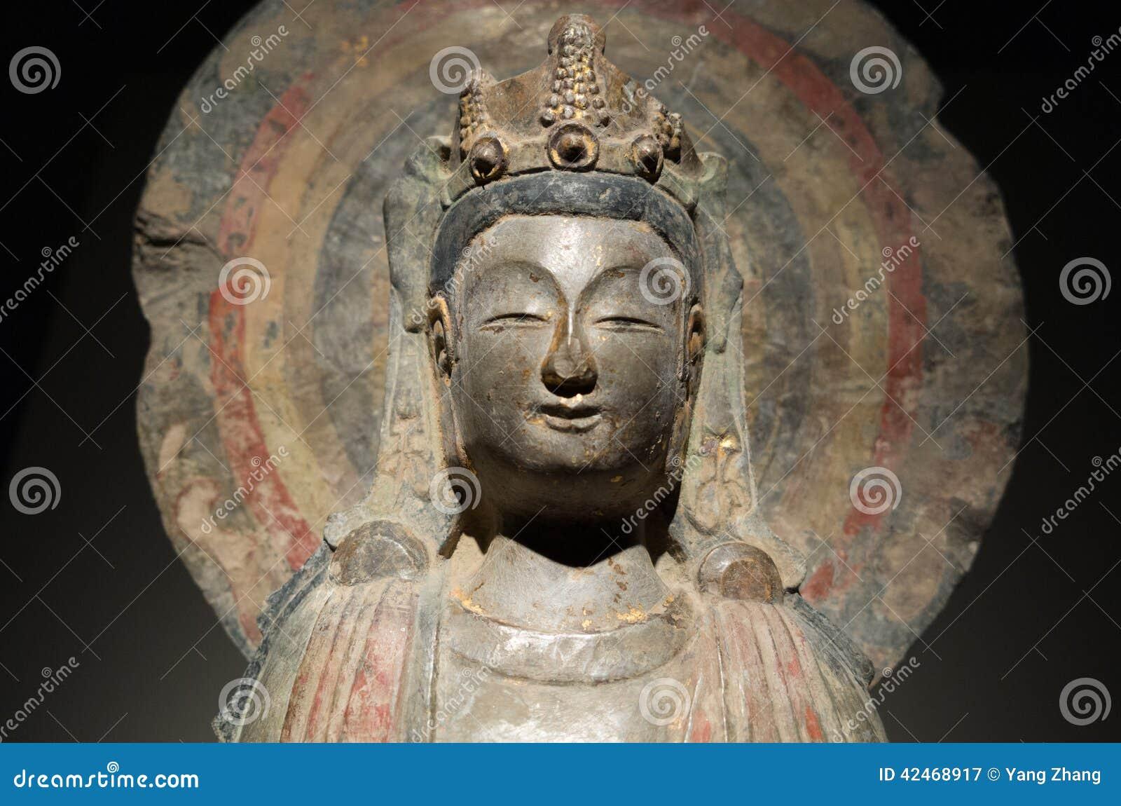Abbildung des Buddhas