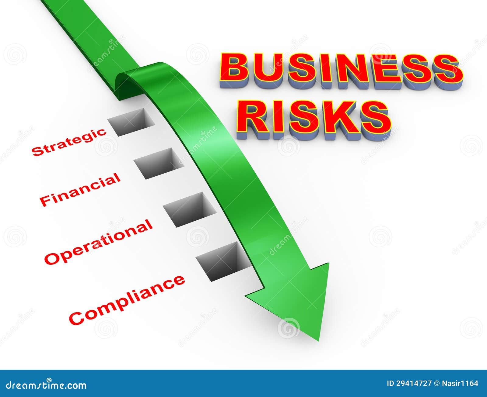 Abbildung des GeschäftsRisikomanagements