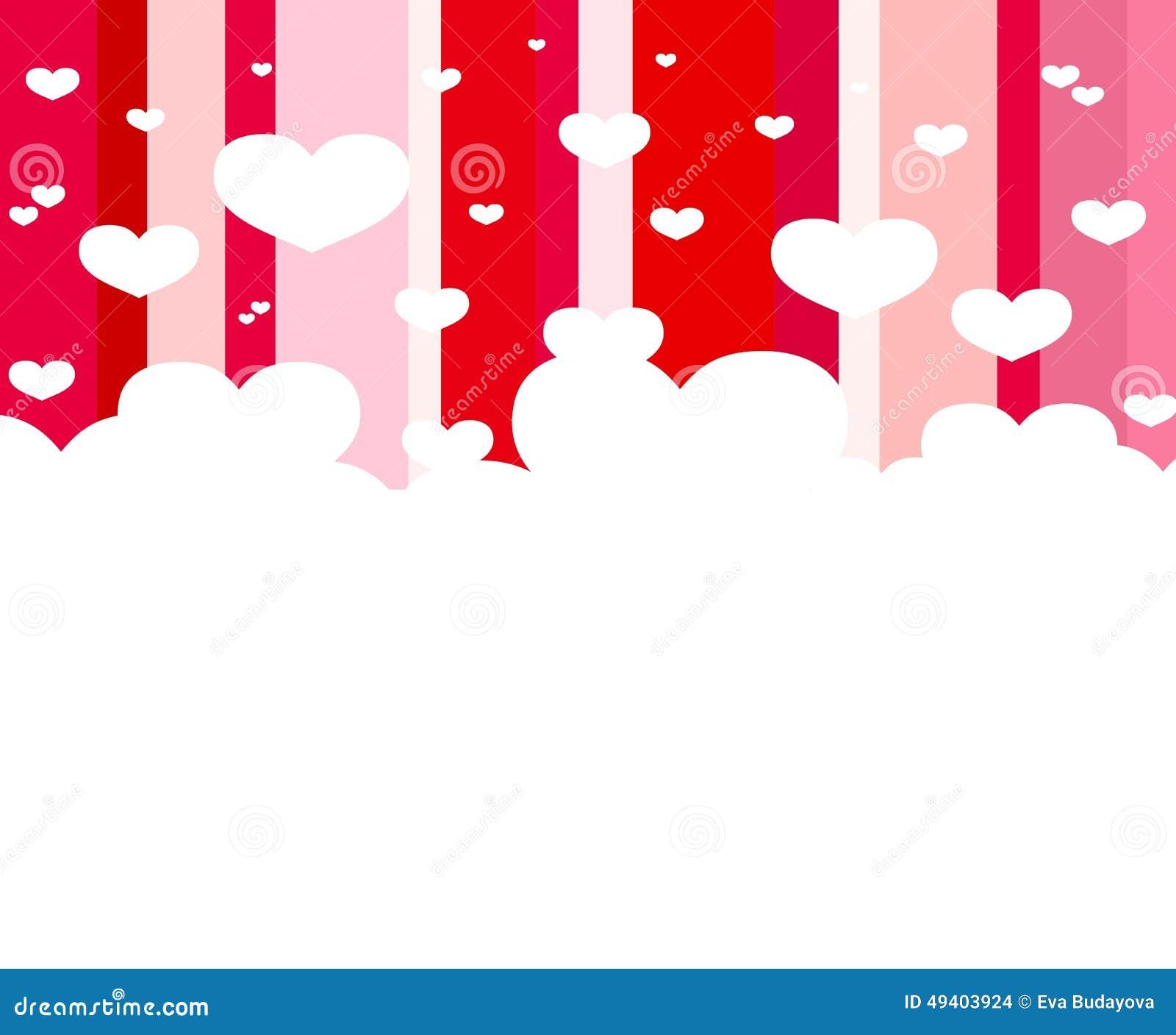 Download Abbildung für Valentinstag stock abbildung. Illustration von innere - 49403924
