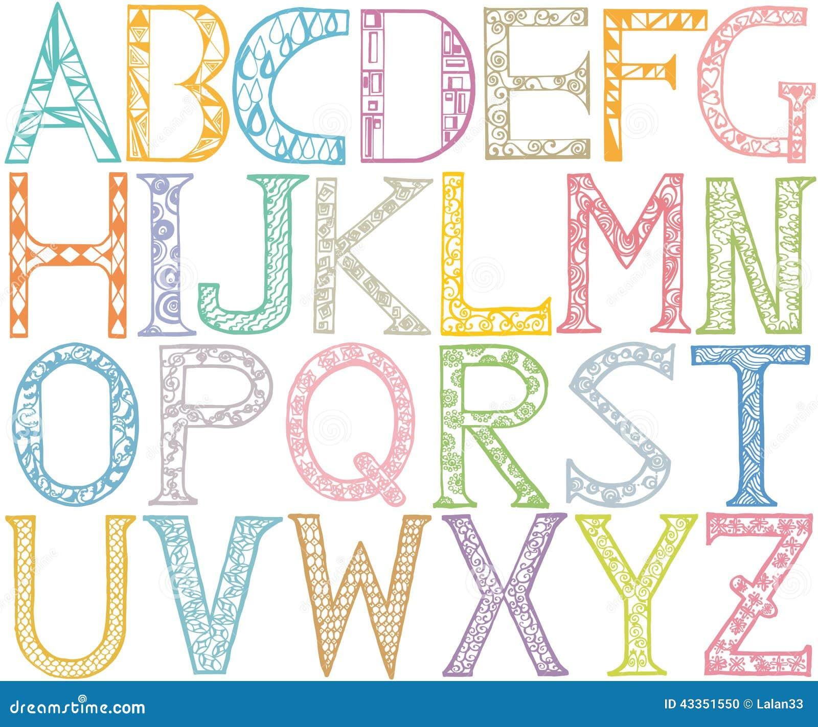 abc alphabet design stock vector image 43351550 thank you clipart funny Thank You Meme Funny