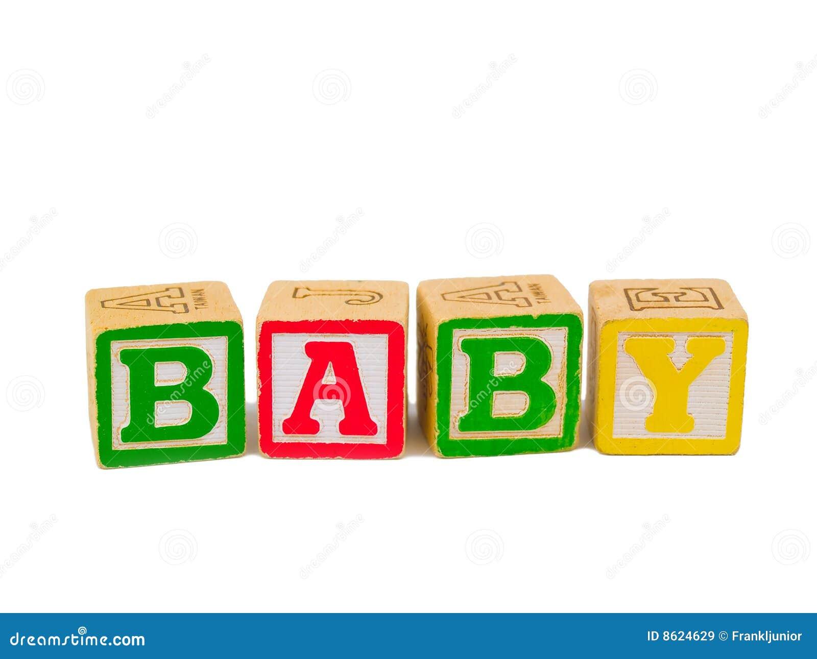Abc Blocks Abc blocks spelling baby