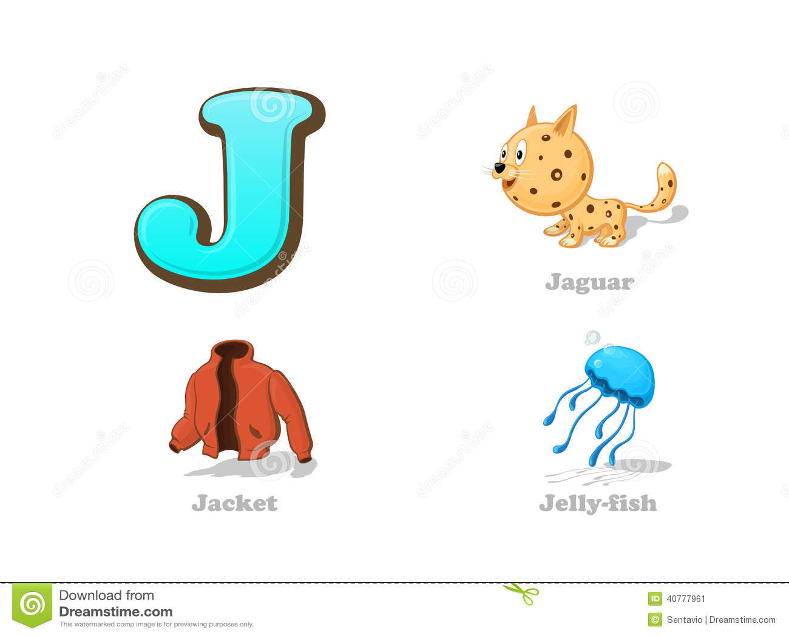 jellyfish worksheets
