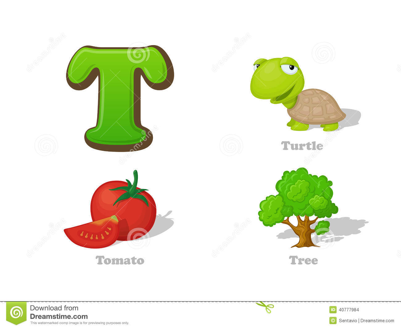 abc letter t funny kid icons set turtle  tomato  tree woodpecker clipart woodpecker clip art transparent