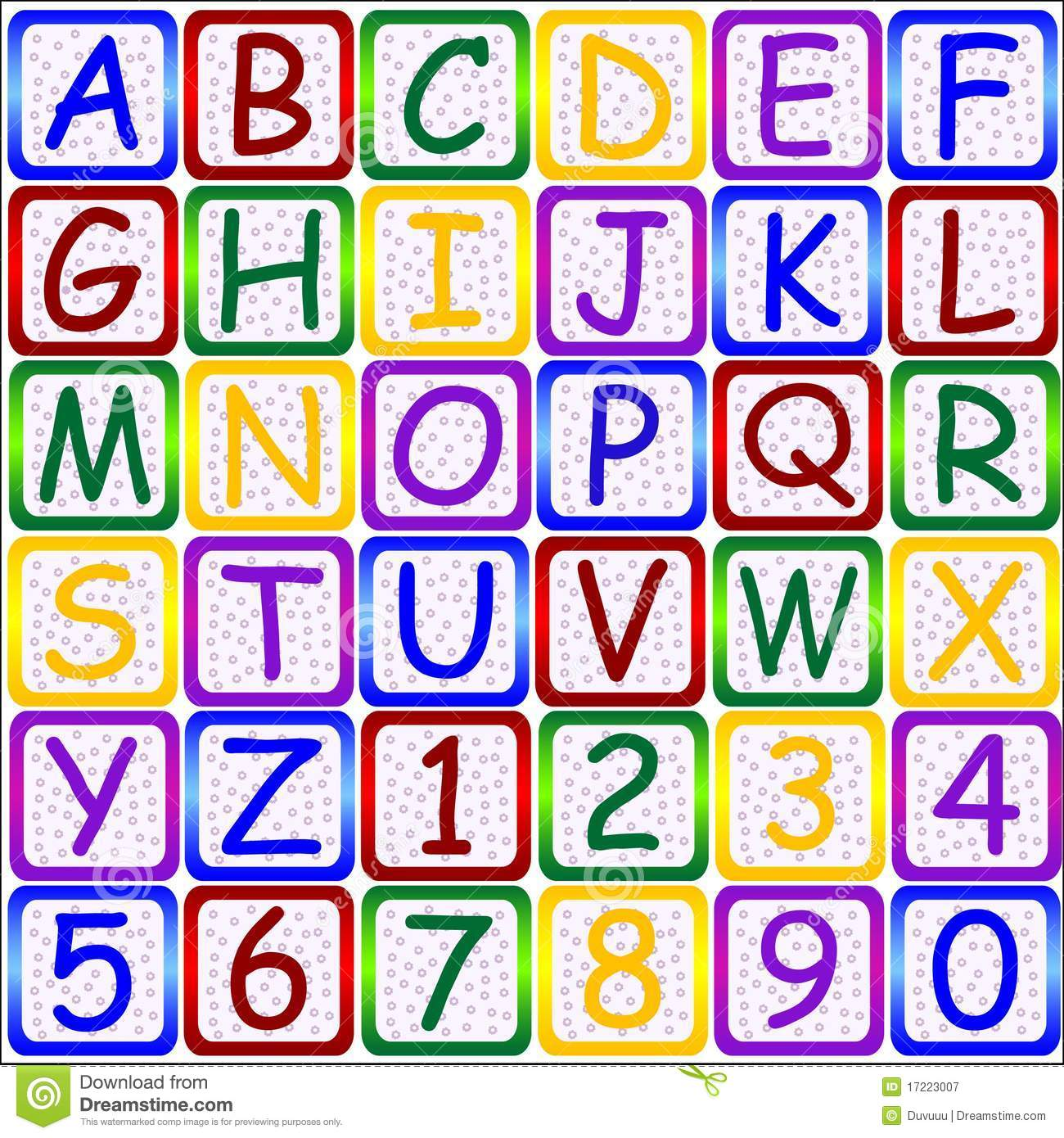 abc letters 123 numbers stock illustration illustration of alphabet