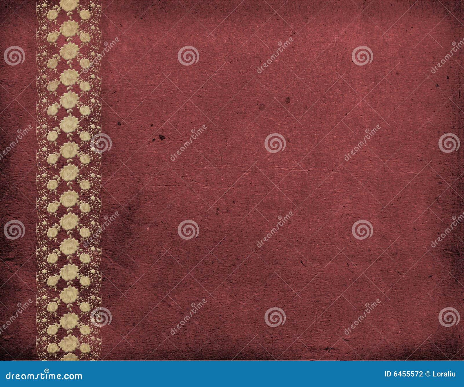Abdeckung für Portefeuille. Abstrakter Hintergrund