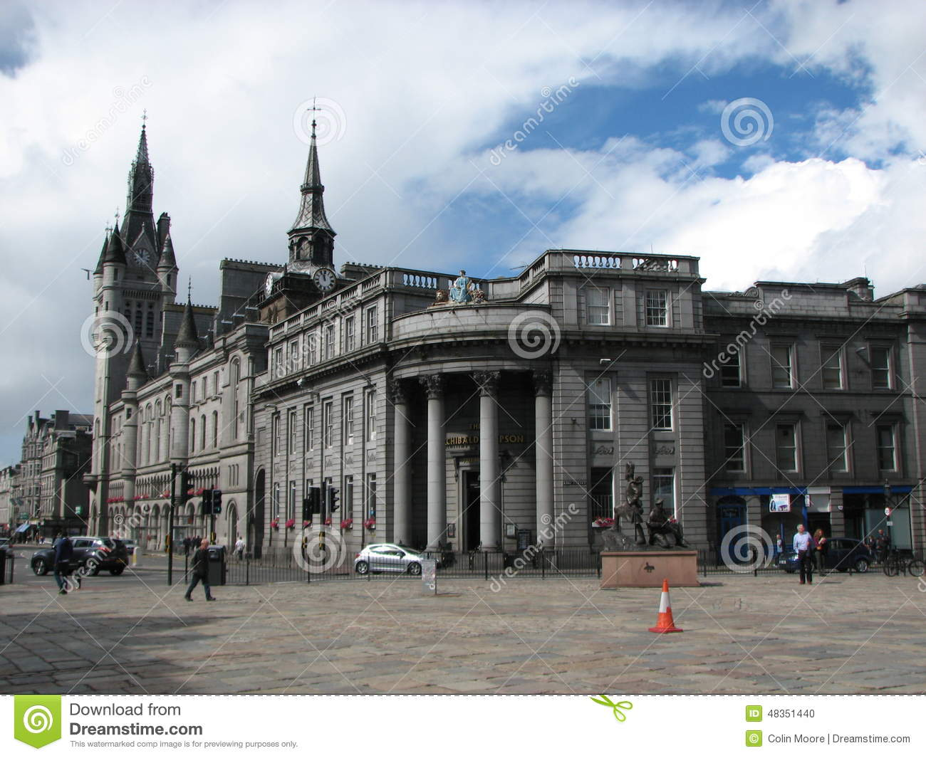 Current local time in Aberdeen - check correct time in Aberdeen, Scotland, United Kingdom, summer/winter time, standard offset to GMT and time conversion dates for daylight savings time