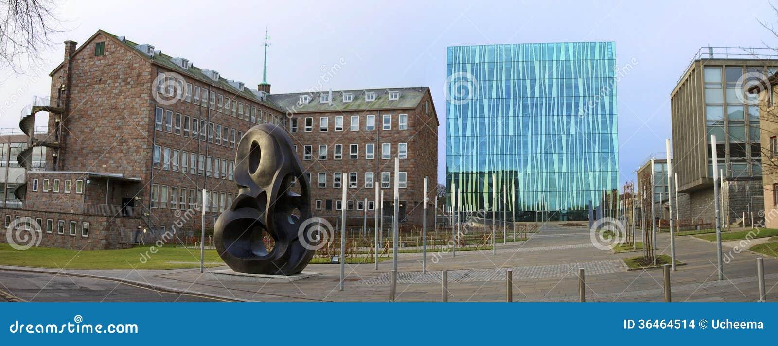 Aberdeen-Universität