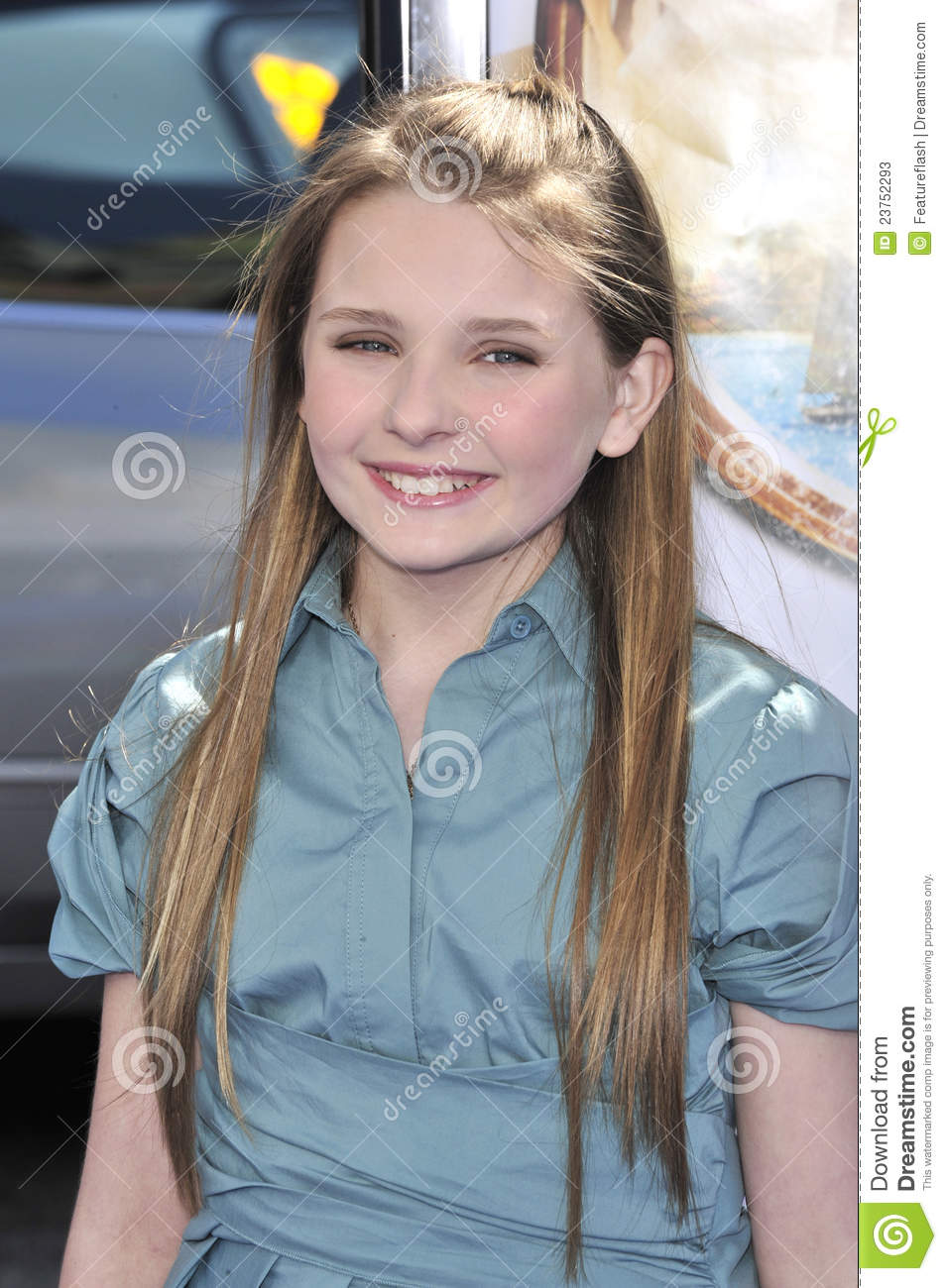 Abigail Breslin Editorial Stock Photo - Image: 23752293 Taylor Lautner Fat
