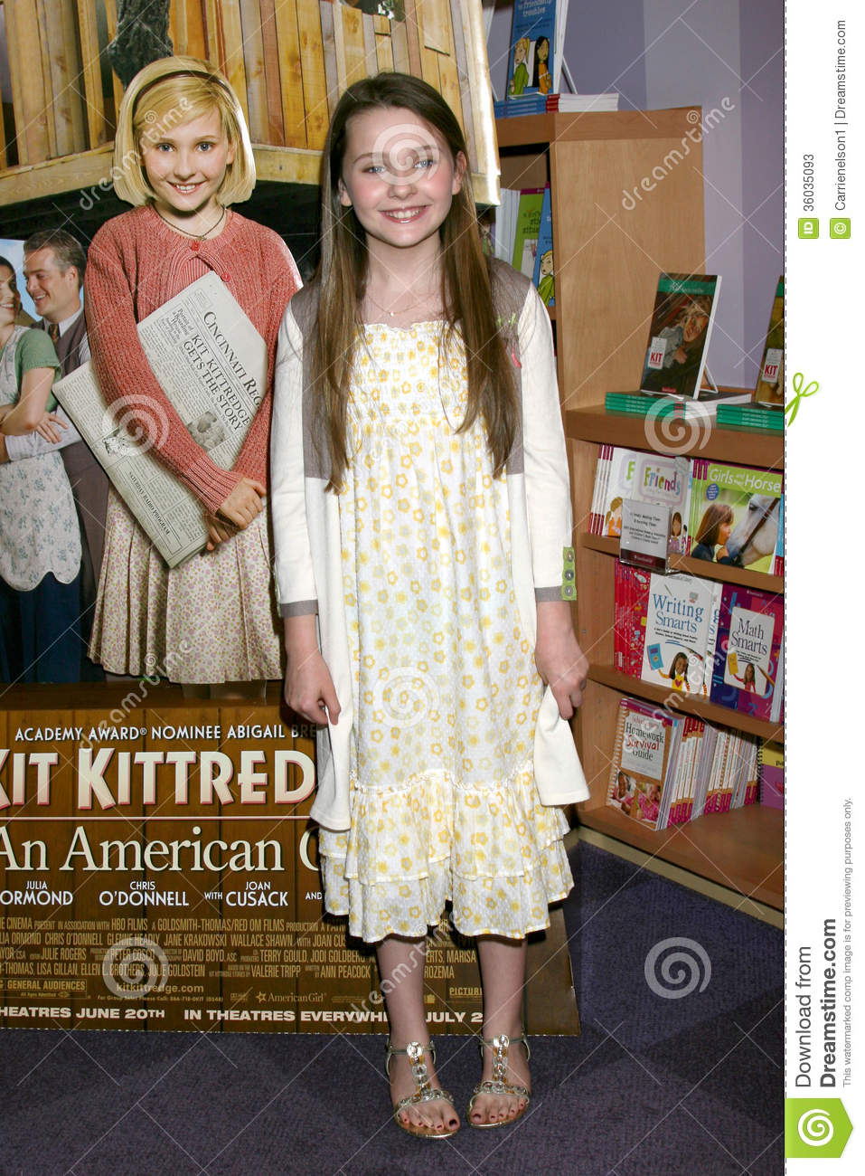 kittredge girls Watch kit kittredge: an american girl movie trailers, exclusive videos, interviews from the cast, movie clips and more at tvguidecom.