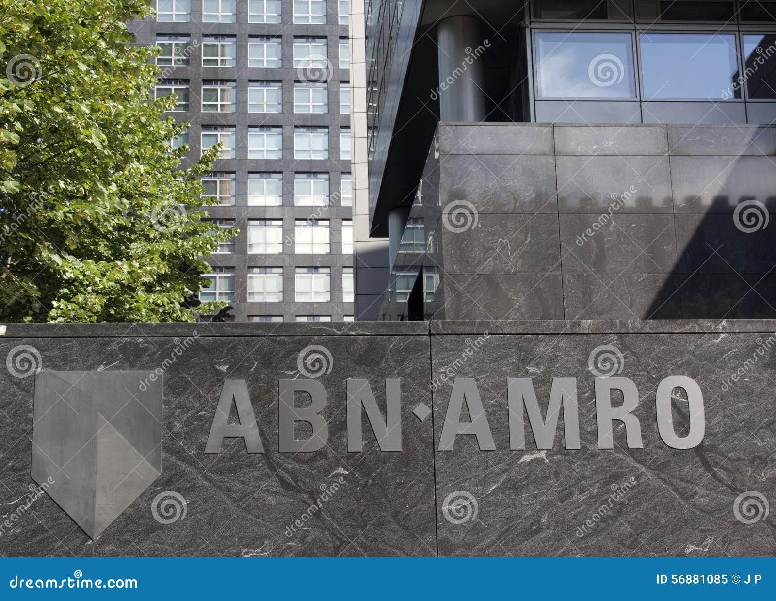 Abn generale dei Paesi Bassi della Banca