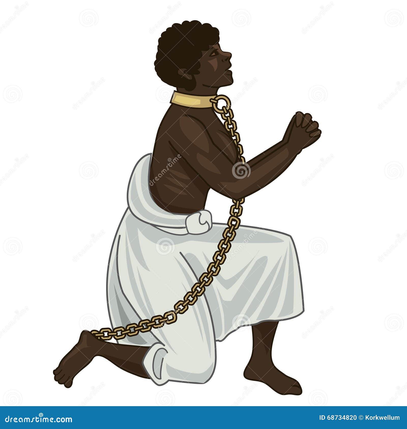 Abolition d esclavage Vers la liberté Femme dans les réseaux