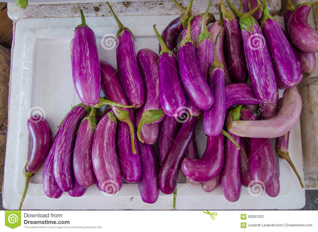 Download Abondance des aubergines image stock. Image du groupe - 63091023