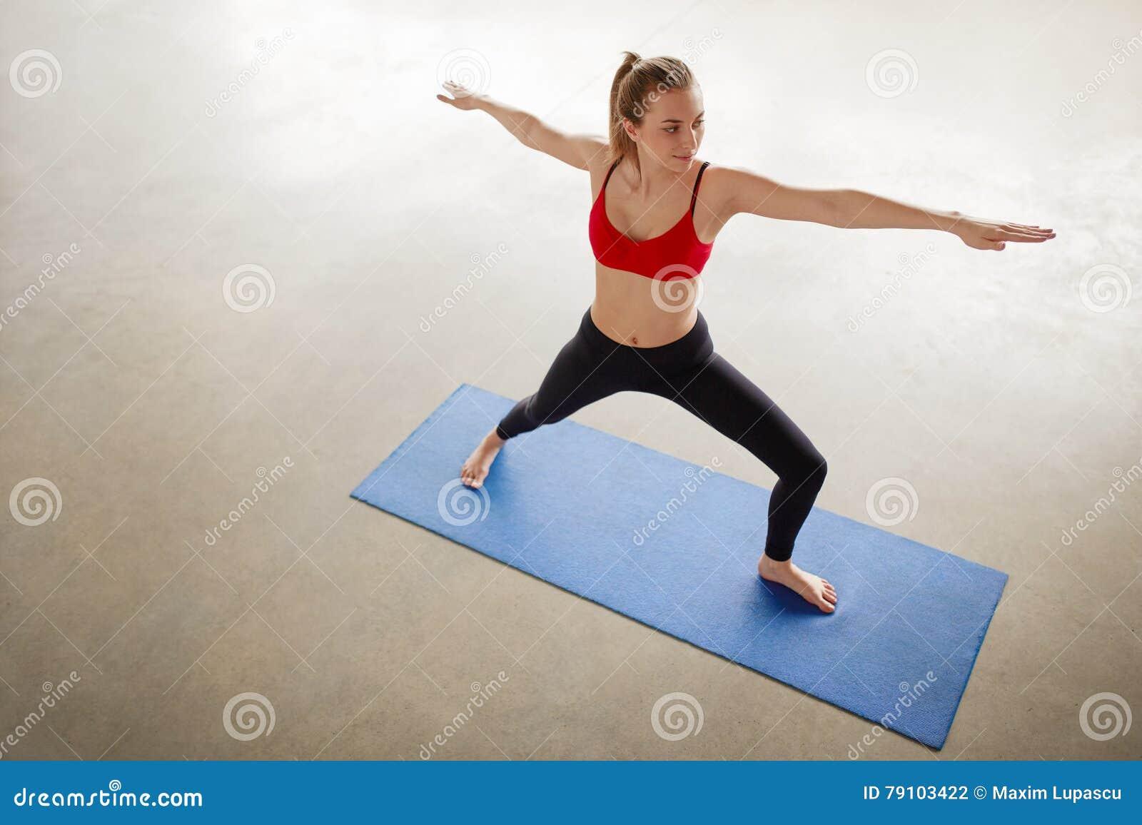 Позы в йоге для похудения