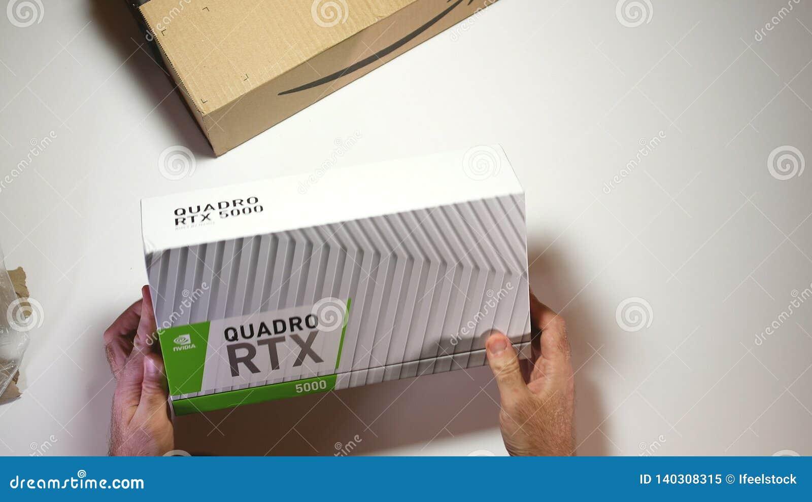 Quadro Rtx Vs Geforce Rtx
