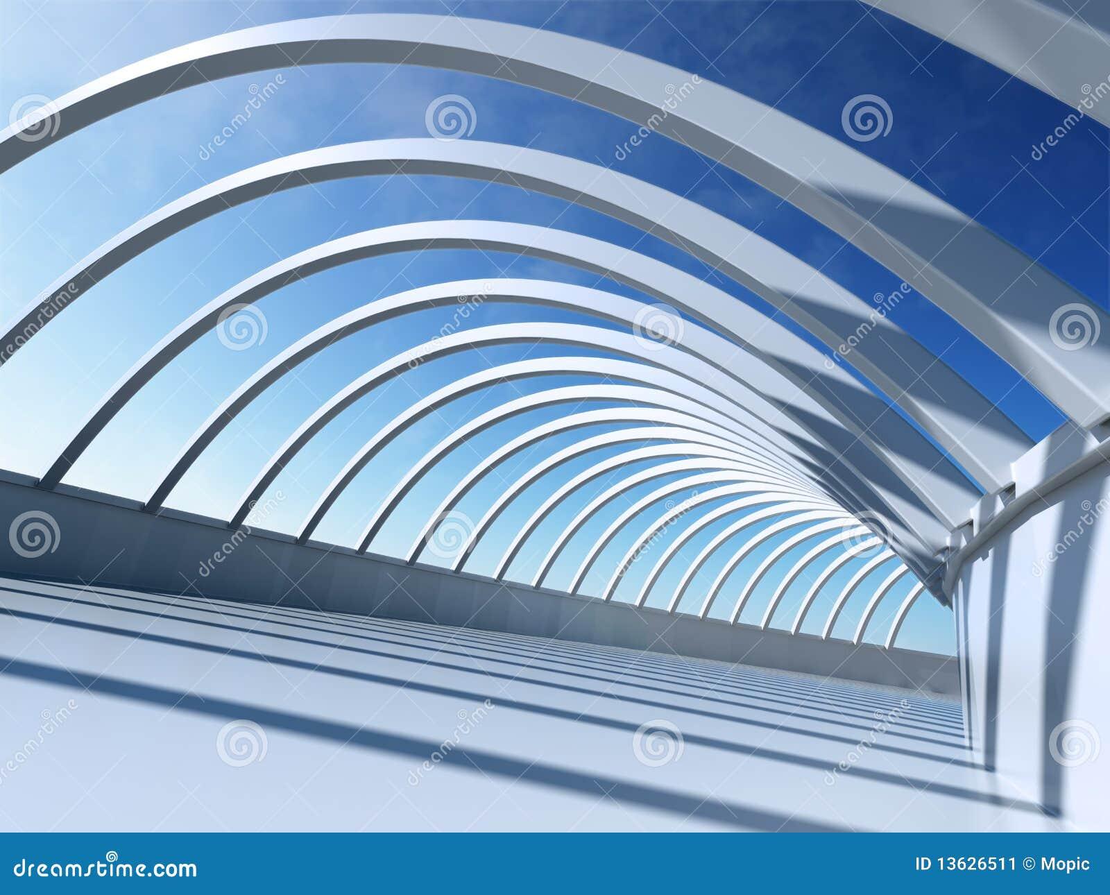 Abrégé sur architecture