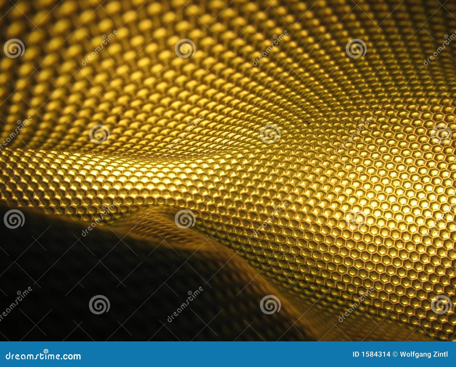 Abrégé sur jaune ruche