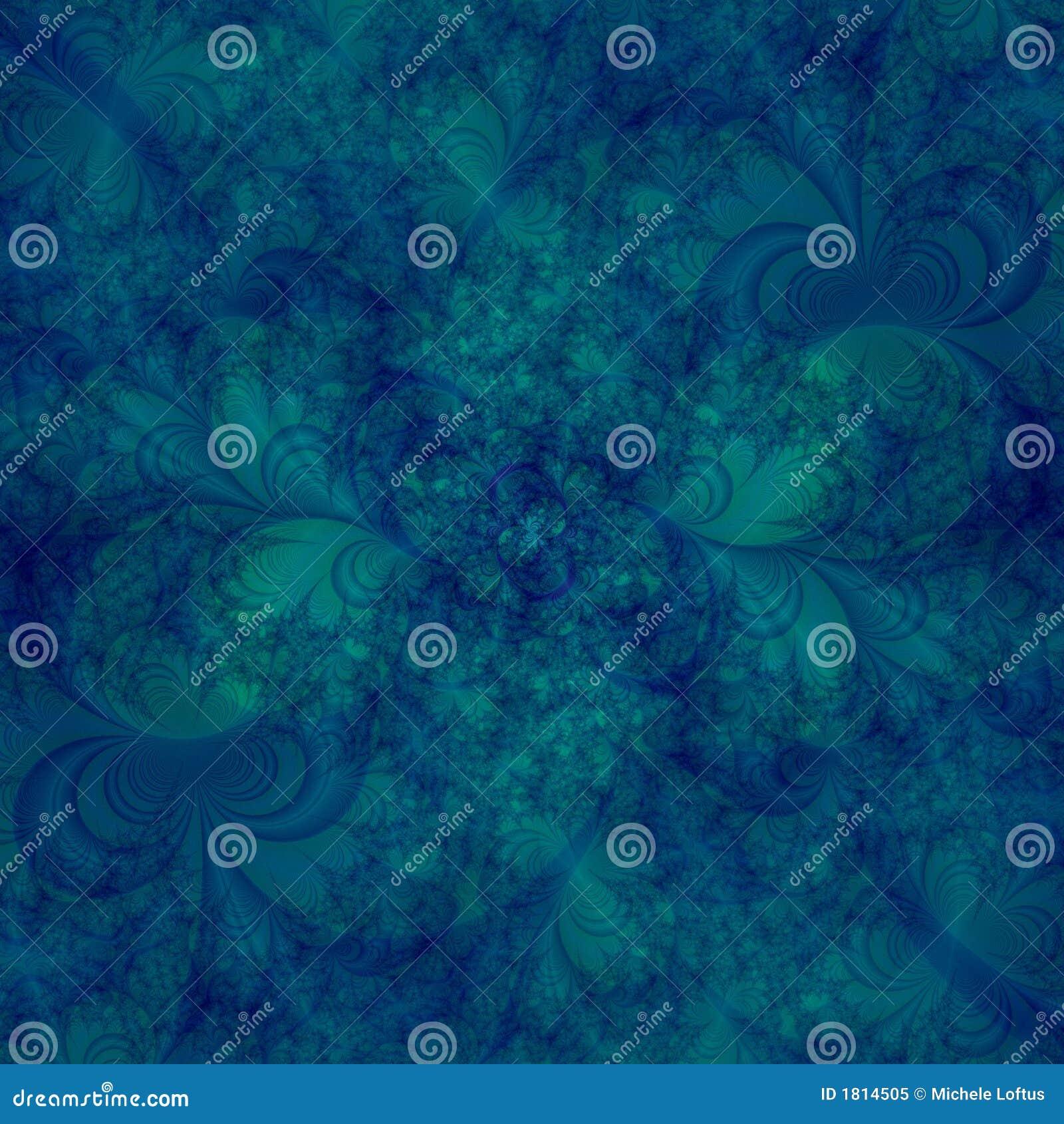 Abrégez le descripteur de conception de fond aux nuances des remous d aqua et de bleu et de vert