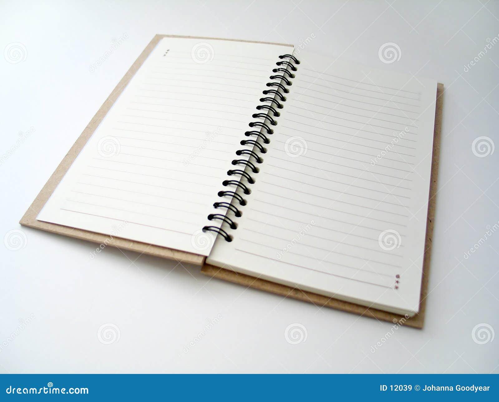 Abra el diario