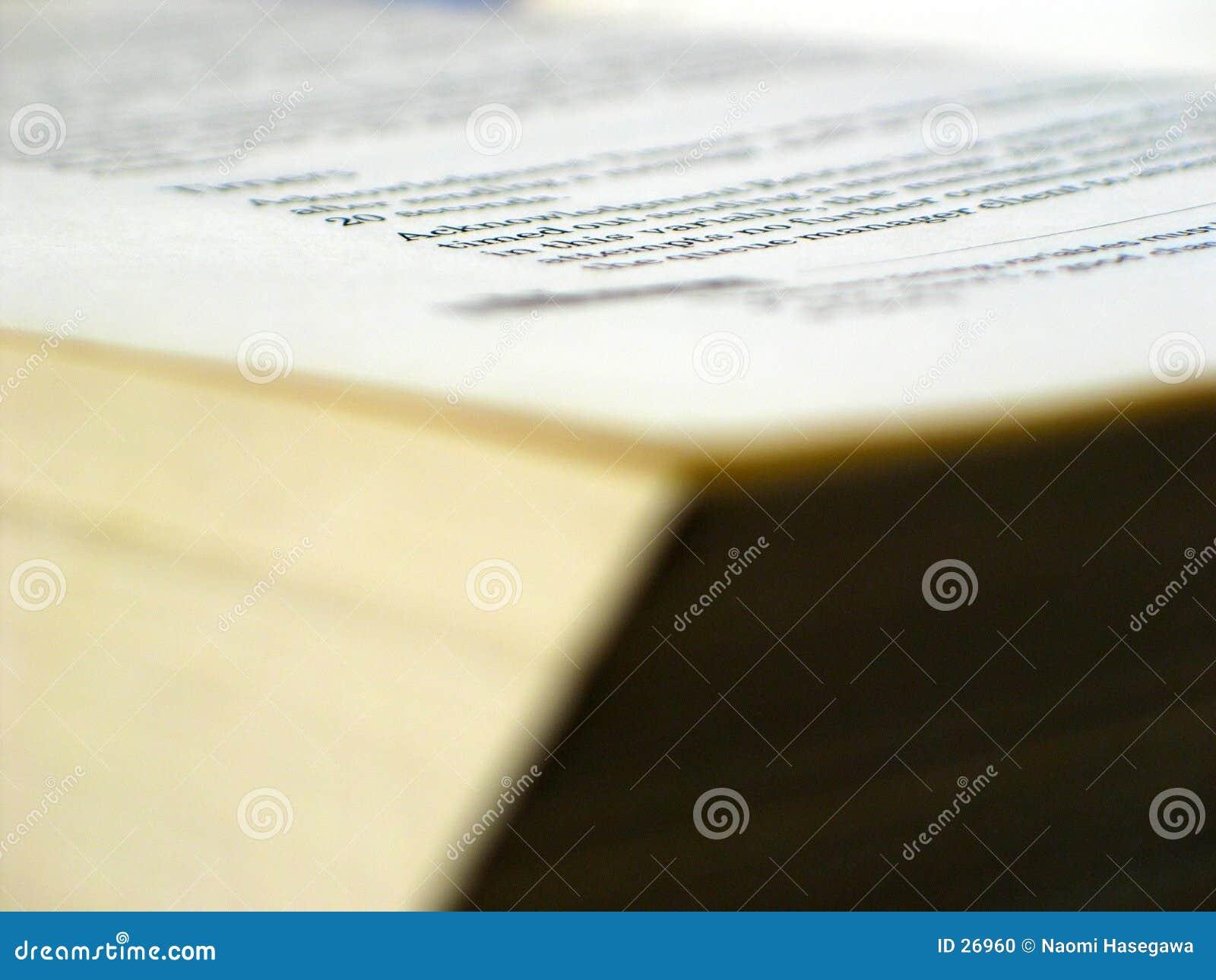 Download Abra el libro foto de archivo. Imagen de learning, palabras - 26960