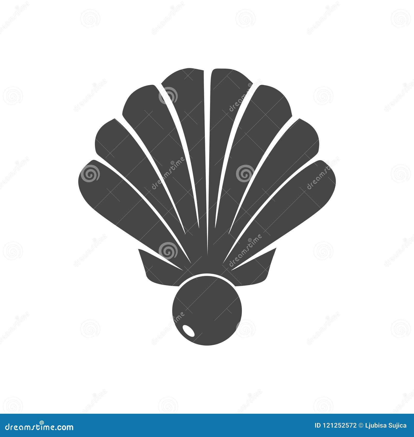 Abra o shell com um ícone da pérola