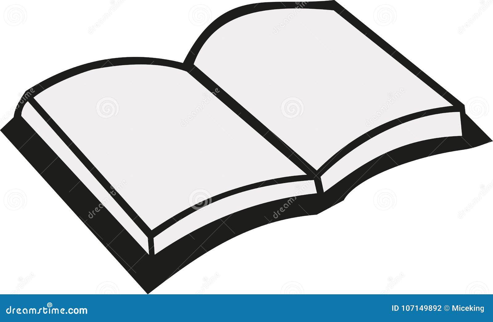 Abra o vetor do livro