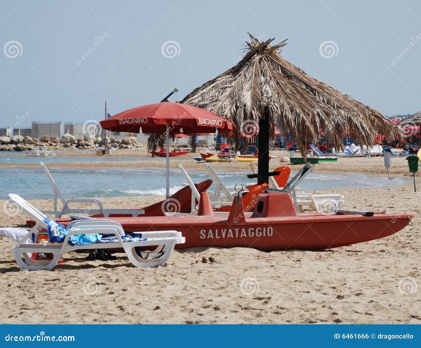 Abruzzo łodzi