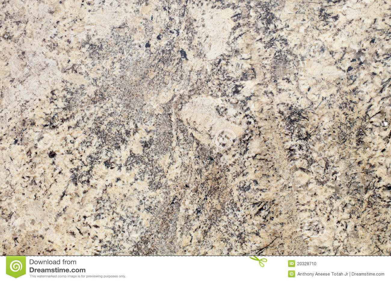 Download Absolute Cream Granite Stock Photo Image Of Material