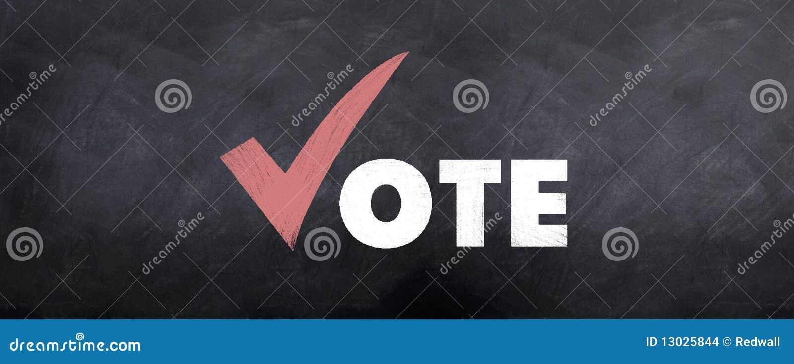 Abstimmung Yeah
