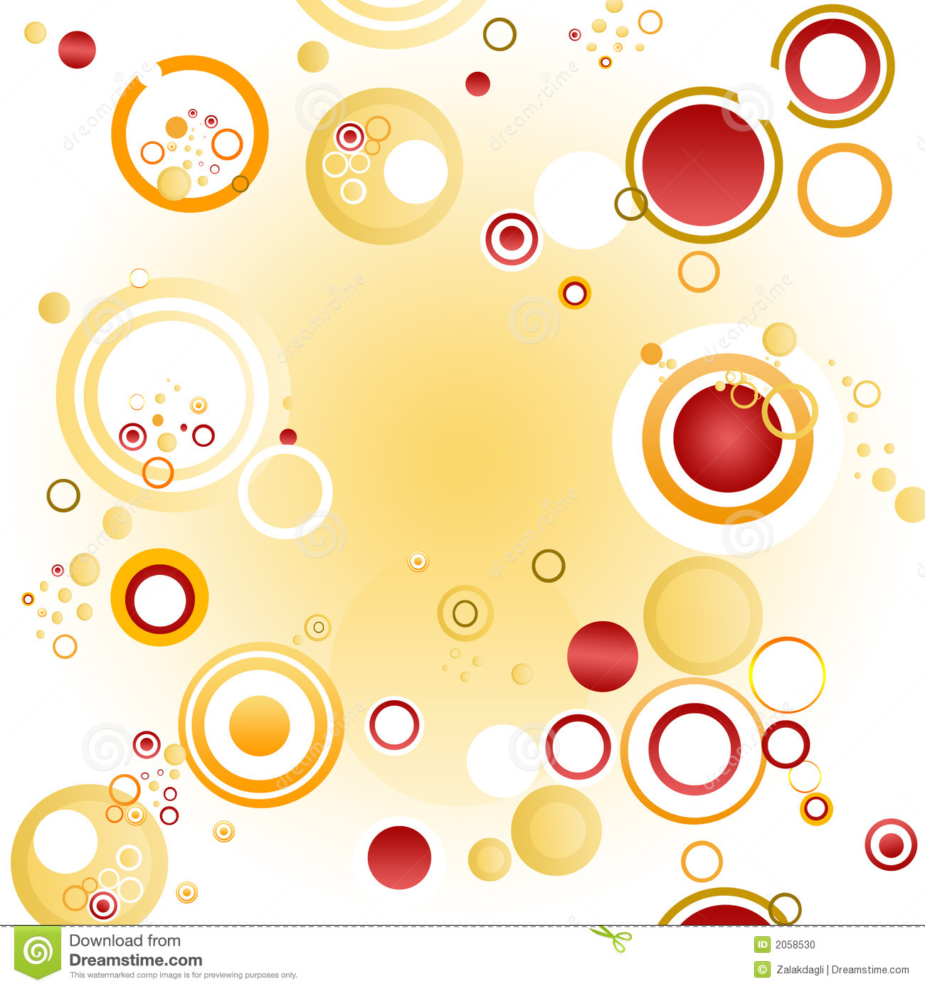 Background Art Design : Abstract accent art background design stock photo