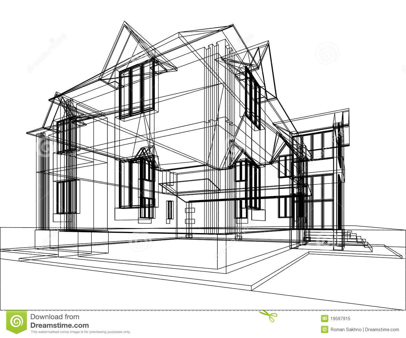 Building, Architecture, Architectural Designer, Architectural Drawing,  Interior Design Services, 3D Computer Graphics, House, 3D Modeling  transparent background PNG clipart   HiClipart
