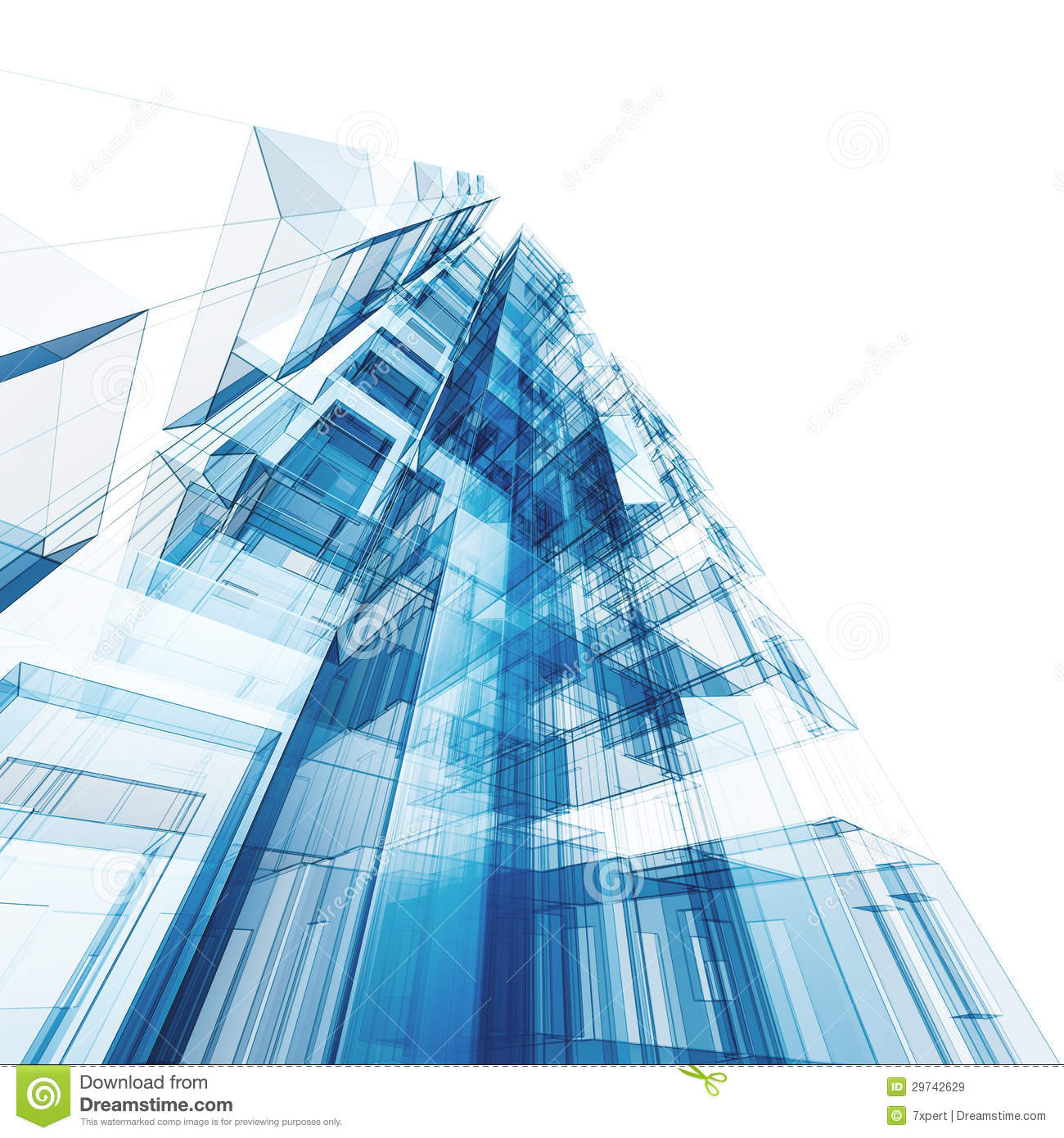 Abstract architecture royalty free stock images image 29742629 - Architecture design pic ...