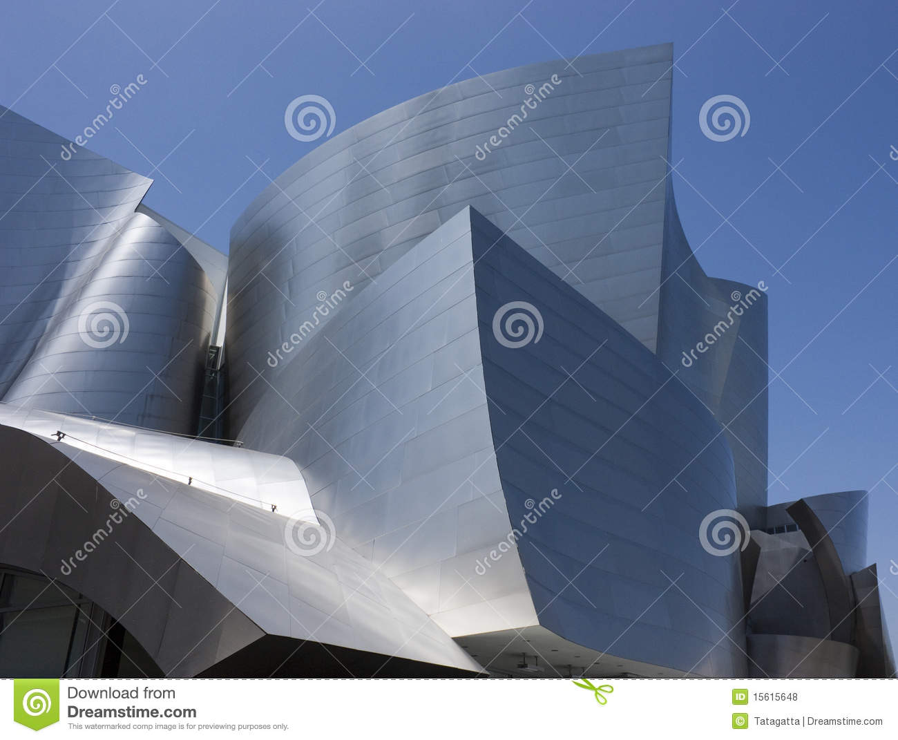 Abstract Architecture Building Stock Photo - Image of ...