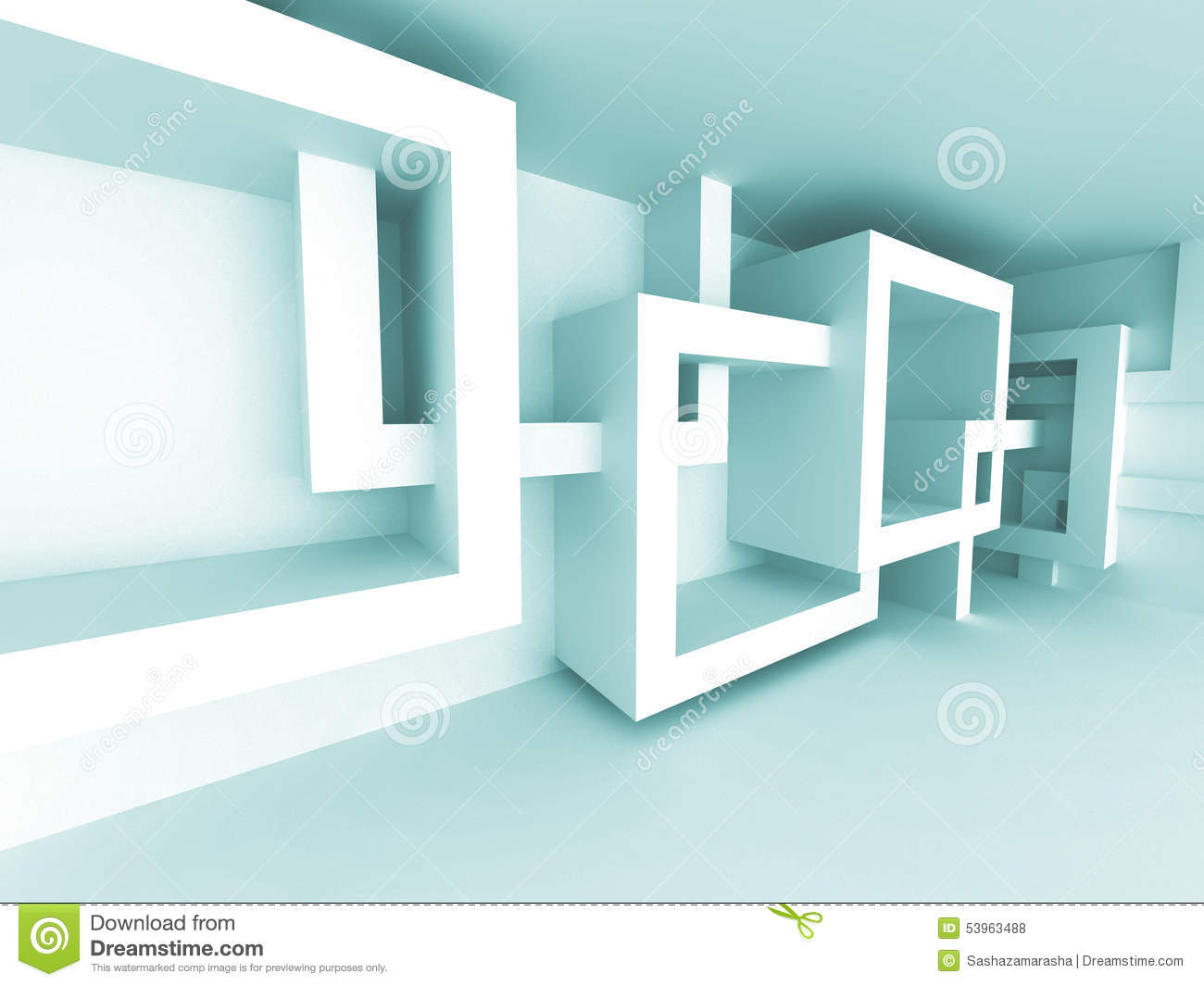Abstract architecture interior design background royalty Architecture interior design