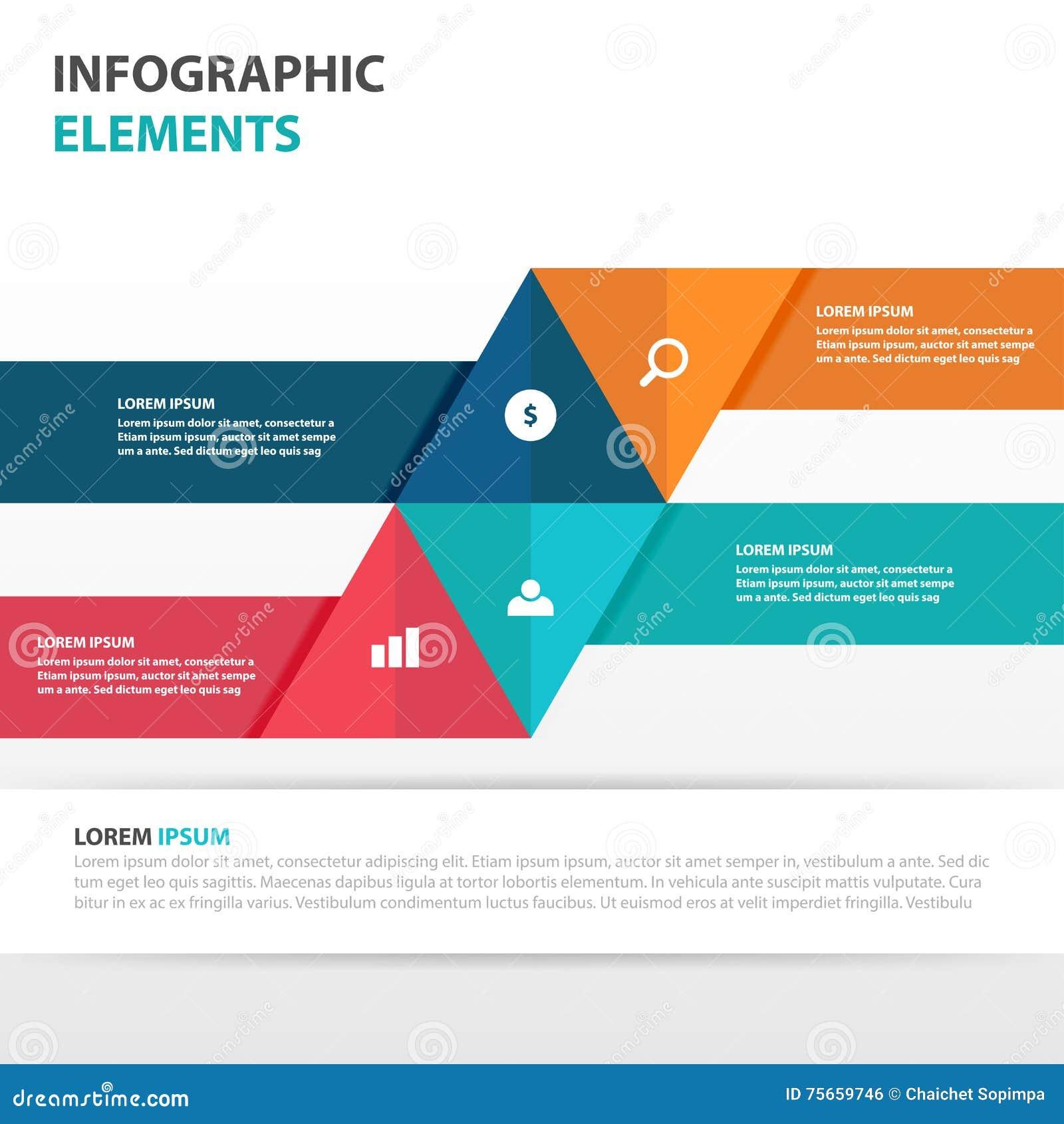 Simple infographic topics