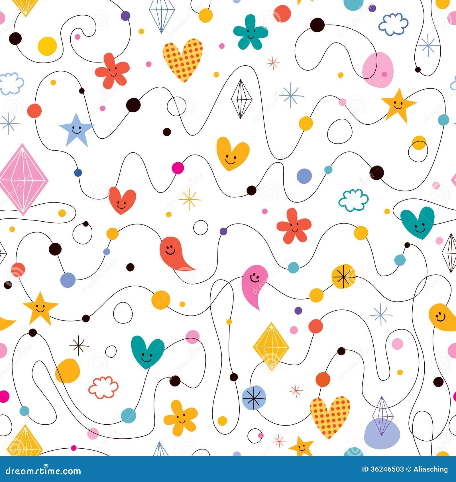 abstract art wallpaper cartoon - photo #44