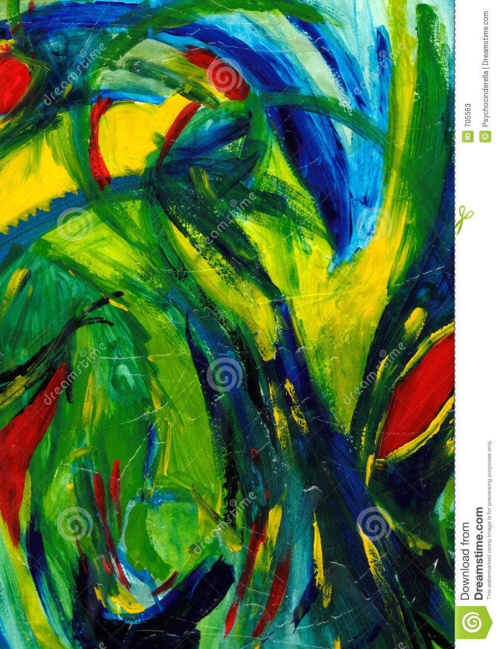 abstract art  hand painted stock photos  image  - abstract art colours hand painted