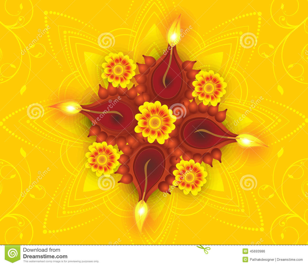 rangoli abstract background wallpapers - photo #17