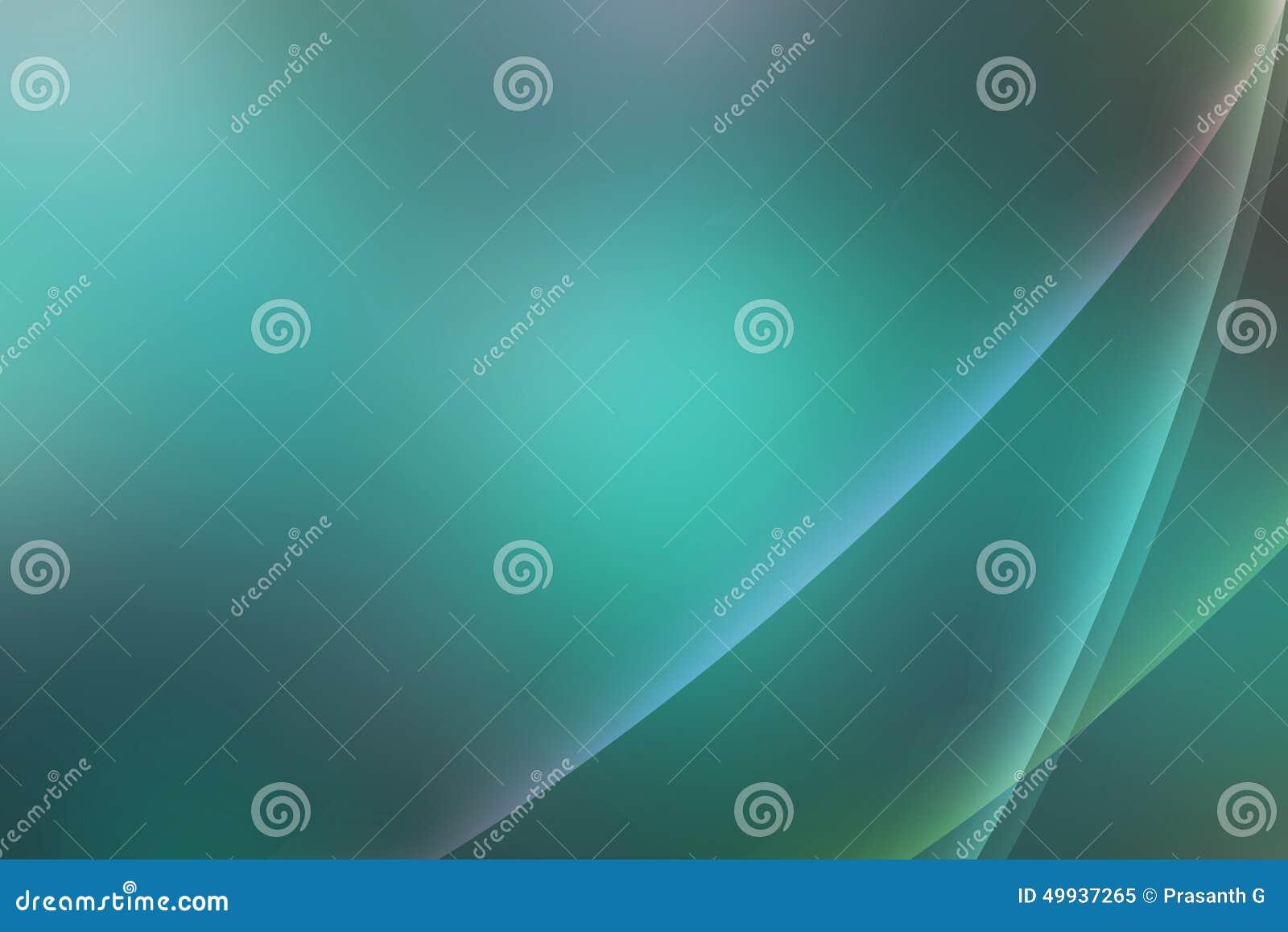Abstract aurora wallpaper