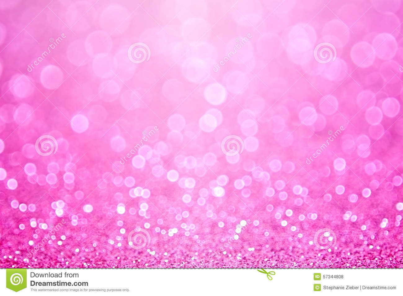 Bday background images - Pink Princess Baby Girl Birthday Background Stock Photo