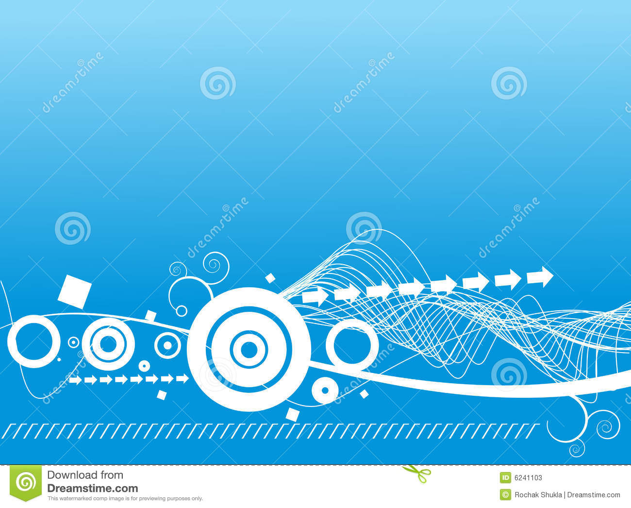Abstract background blank page for text