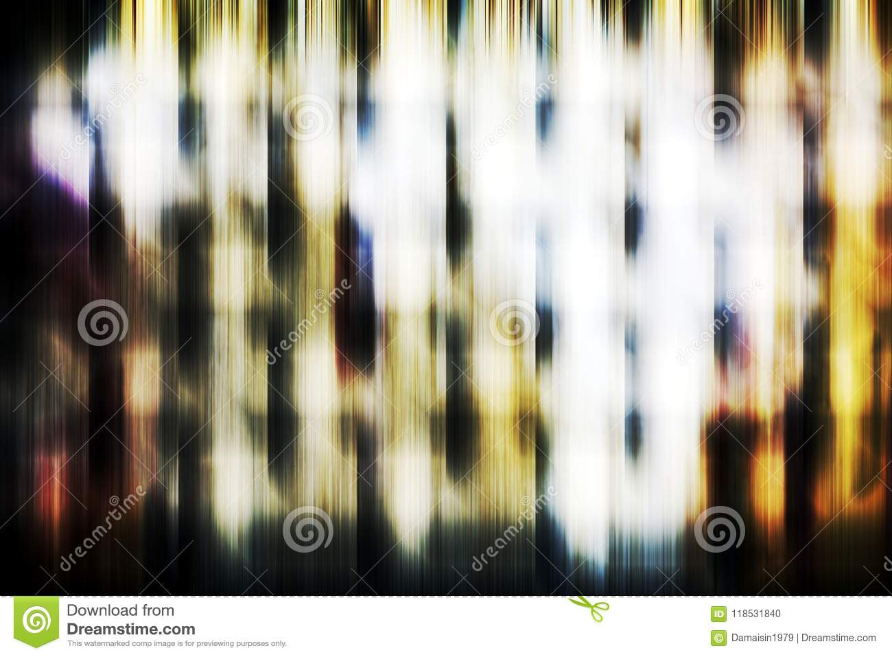 Graphics, dark white lights, abstract shaped background