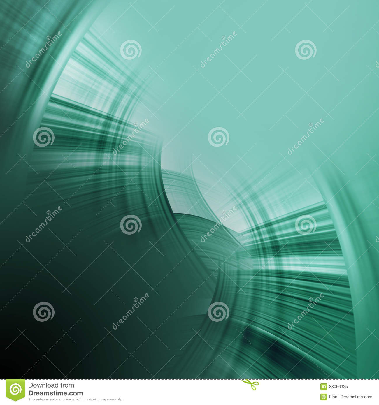 Abstract Background For Design Cover Cd Stock Illustration