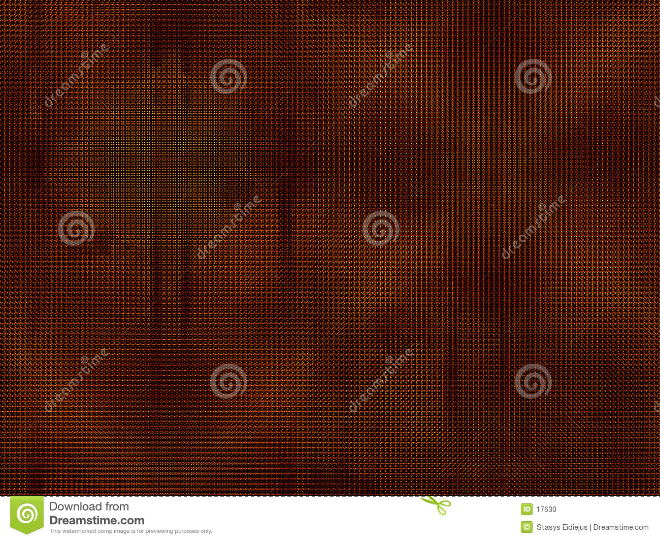 Abstract background- Dotted texture, dark version