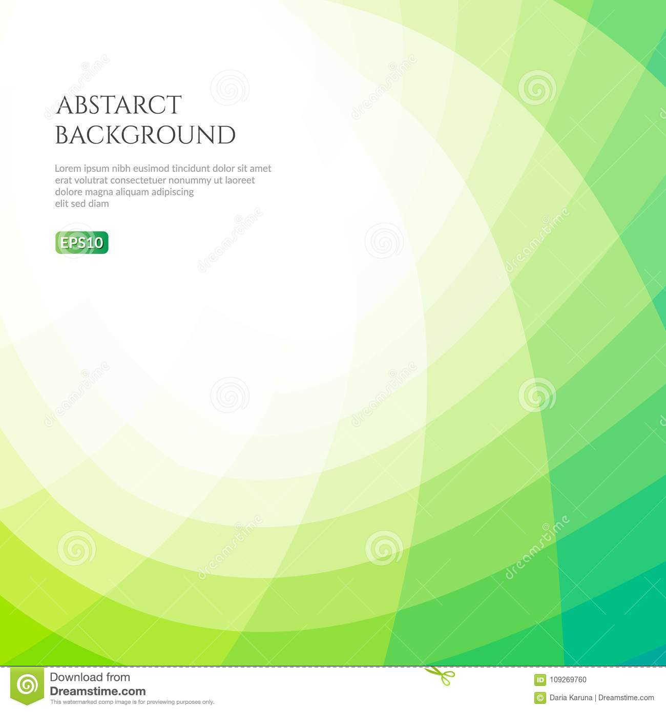 Abstract background of geometric shapes. Space for text.