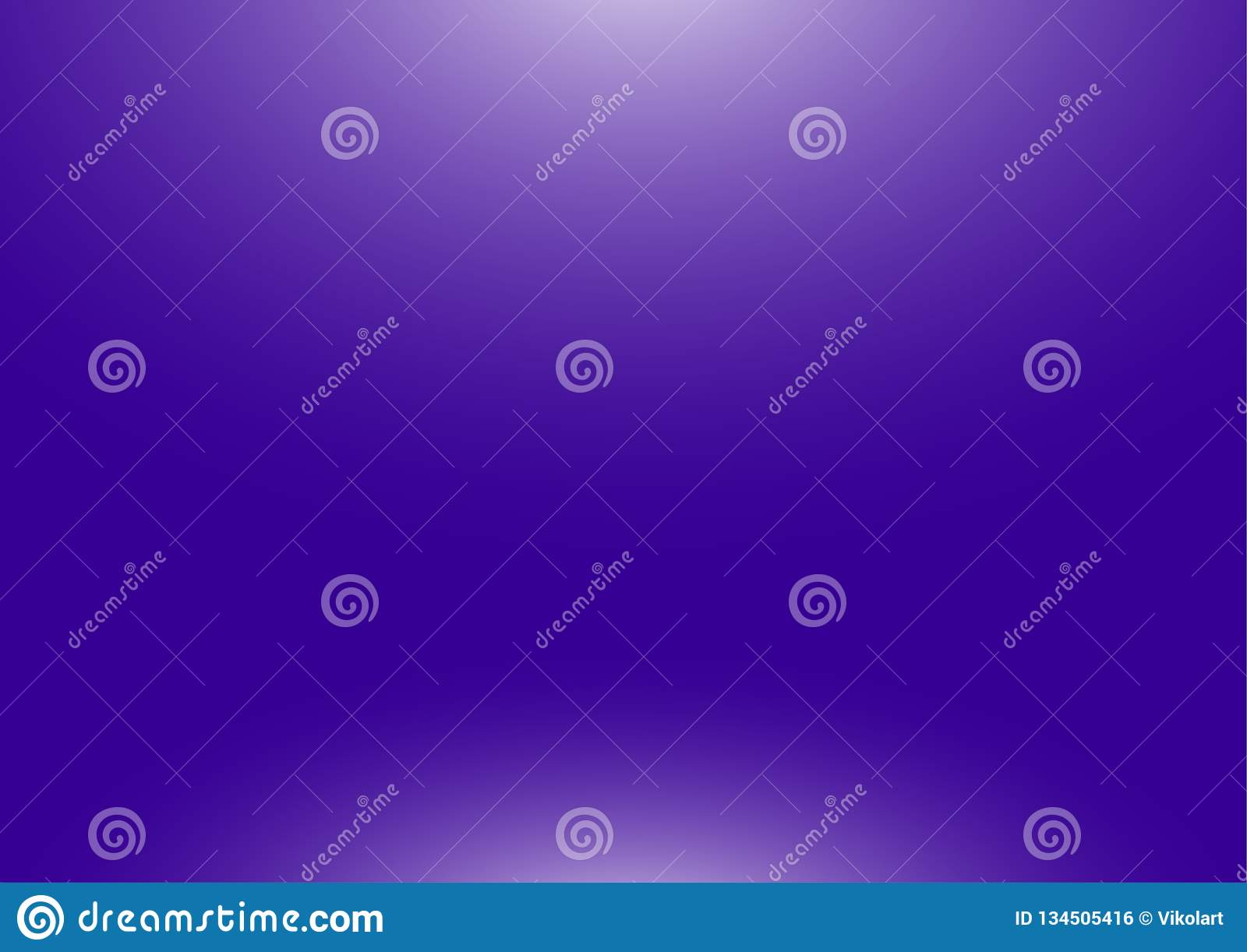Gradient Dark Purple And White Abstract Background Stock Vector